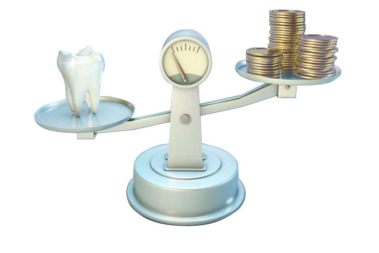 Zahnimplantat Kosten