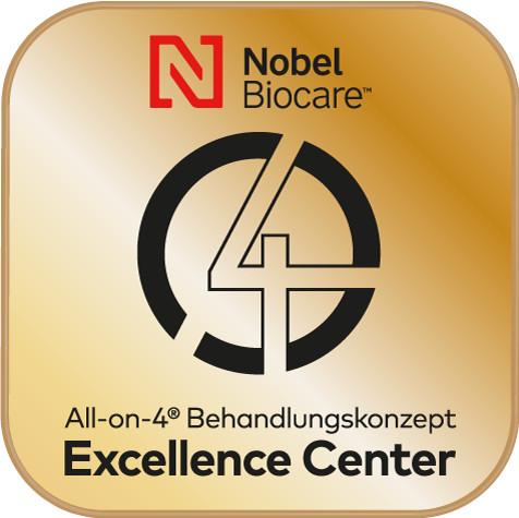 Das Original: Die All-on-4® Kompetenzzentren in Deutschland.
